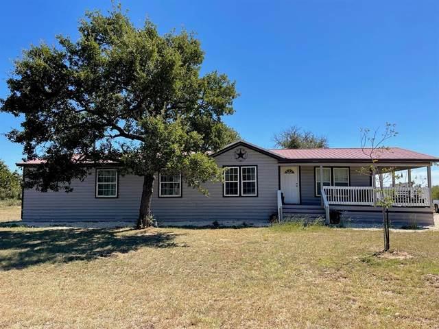 1589 Co Rd 207, Ovalo, TX 79541 (MLS #14677518) :: Trinity Premier Properties