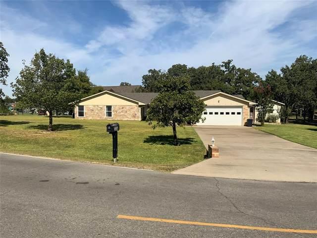 334 Kiowa Drive E, Lake Kiowa, TX 76240 (MLS #14677535) :: Frankie Arthur Real Estate
