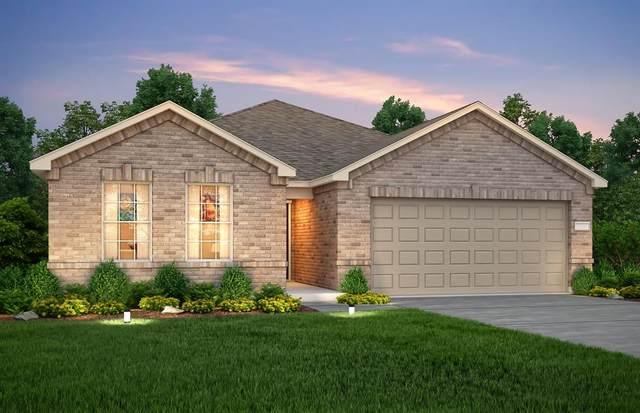4561 Greenham Lane, Fort Worth, TX 76036 (MLS #14677560) :: Real Estate By Design