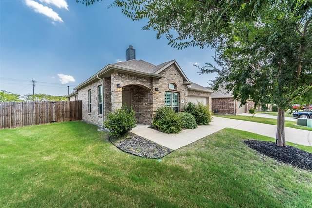 301 Hideaway Road, Mckinney, TX 75072 (MLS #14677570) :: Frankie Arthur Real Estate