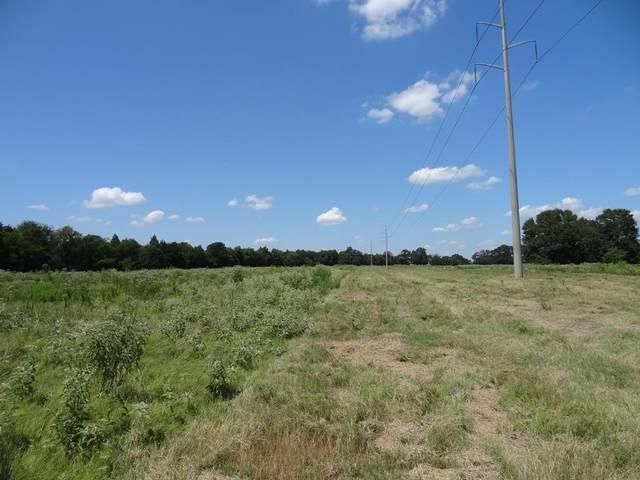 LOT 3 Cr 2501, Eustace, TX 75124 (MLS #14677573) :: Frankie Arthur Real Estate