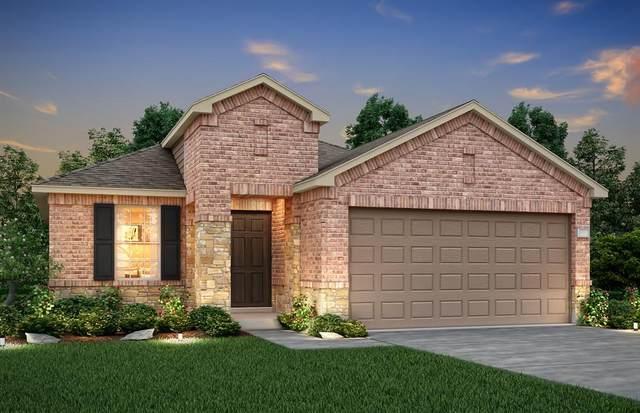 4529 Greenham Lane, Fort Worth, TX 76036 (MLS #14677584) :: Real Estate By Design