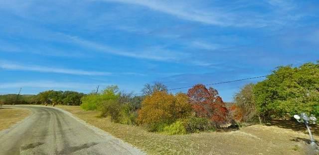 319 Fairway, Willow Park, TX 76087 (MLS #14677596) :: The Tierny Jordan Network