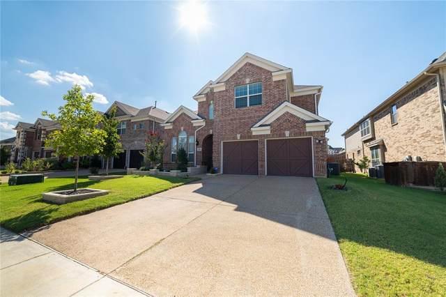 609 Mulligan Avenue, Plano, TX 75074 (MLS #14677598) :: Feller Realty