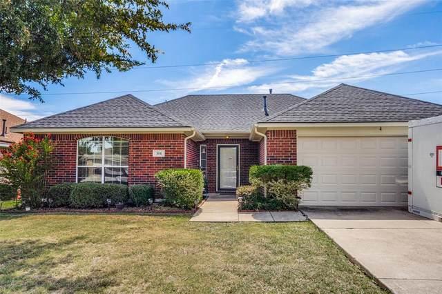 304 Orchard Trail, Wylie, TX 75098 (MLS #14677624) :: Justin Bassett Realty