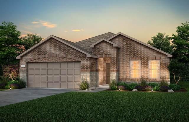 4517 Greenham Lane, Fort Worth, TX 76036 (MLS #14677627) :: Real Estate By Design