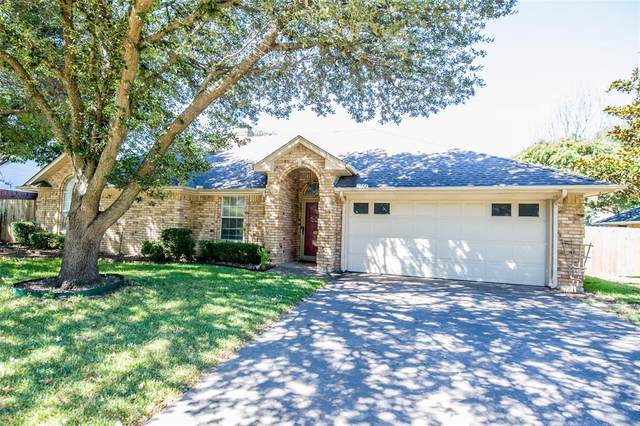 1643 E Pleasant Drive, Midlothian, TX 76065 (MLS #14677635) :: RE/MAX Pinnacle Group REALTORS