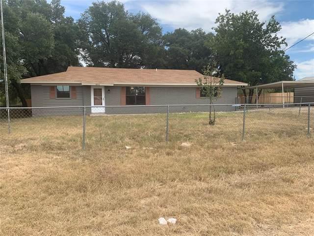 8012 County Road 605, Brownwood, TX 76801 (MLS #14677636) :: Robbins Real Estate Group