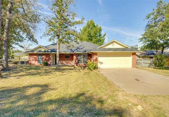 409 Cedarwood Street, Azle, TX 76020 (MLS #14677640) :: Epic Direct Realty