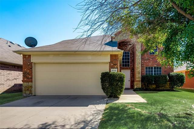 5712 Mountain Stream Trail, Fort Worth, TX 76244 (MLS #14677641) :: Russell Realty Group