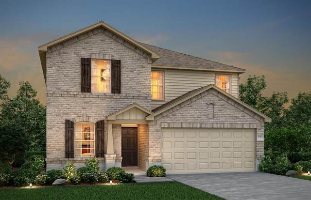 10117 Newtown Drive, Fort Worth, TX 76036 (MLS #14677656) :: Real Estate By Design