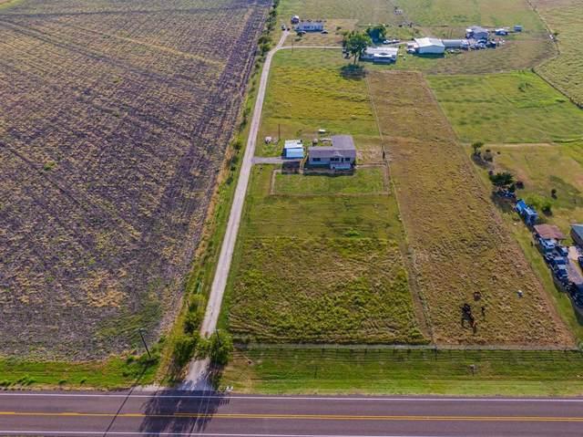 2442 Fm 55, Waxahachie, TX 75165 (MLS #14677666) :: The Hornburg Real Estate Group