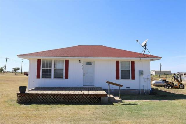 7616 County Road 916, Godley, TX 76044 (MLS #14677667) :: All Cities USA Realty