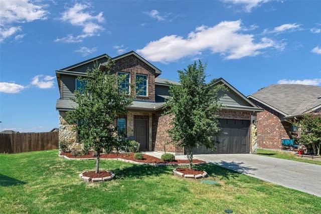 2082 Enchanted Rock, Forney, TX 75126 (MLS #14677673) :: RE/MAX Pinnacle Group REALTORS