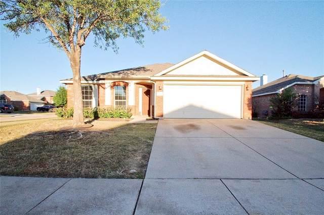 9064 Heartwood Drive, Fort Worth, TX 76244 (MLS #14677674) :: Justin Bassett Realty