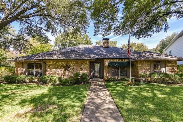 3705 S Shadycreek Drive, Arlington, TX 76013 (MLS #14677678) :: Real Estate By Design