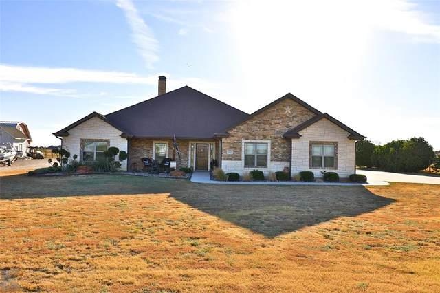 7037 Maple Street, Abilene, TX 79602 (MLS #14677686) :: Frankie Arthur Real Estate