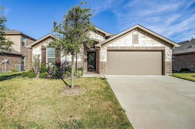217 Pin Cushion Trail, Burleson, TX 76028 (MLS #14677707) :: Real Estate By Design