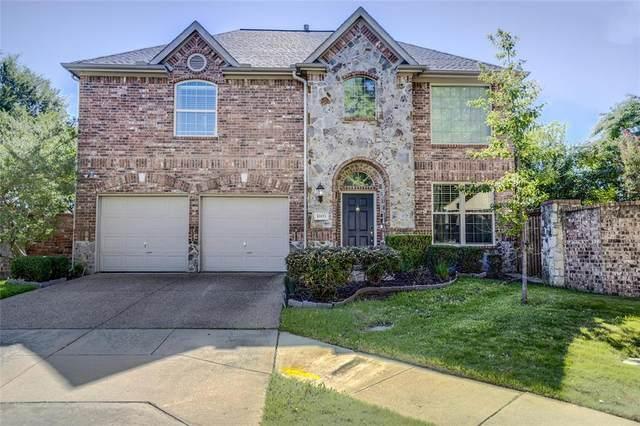 1805 Tara Court, Flower Mound, TX 75028 (MLS #14677709) :: Frankie Arthur Real Estate