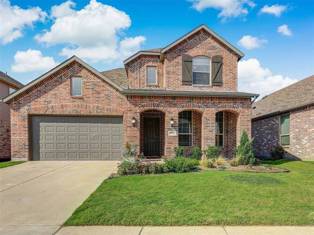 1005 Sheldon Drive, Anna, TX 75409 (MLS #14677710) :: Russell Realty Group