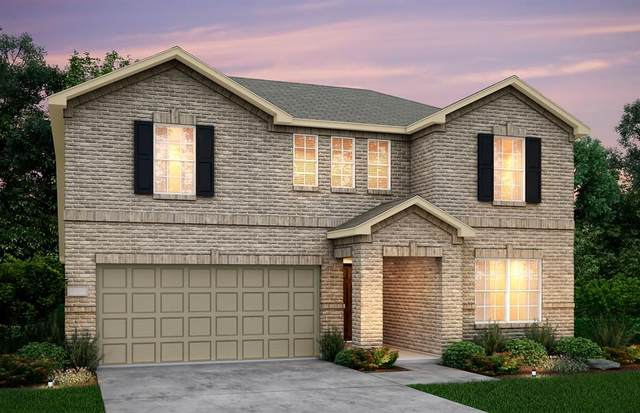 10121 Newtown Drive, Fort Worth, TX 76036 (MLS #14677738) :: The Chad Smith Team