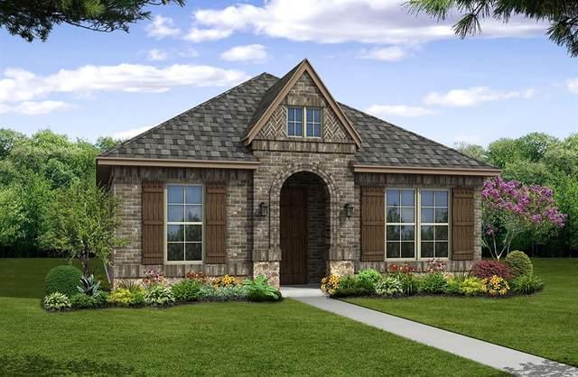 1132 Milfoil Drive, Fort Worth, TX 76247 (MLS #14677741) :: Feller Realty