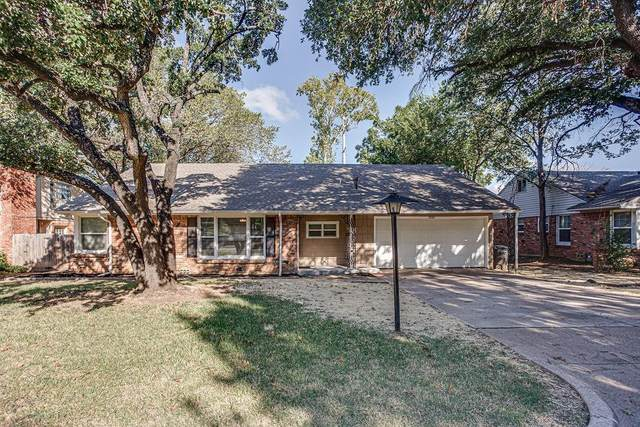 3944 W Spurgeon Street, Fort Worth, TX 76133 (MLS #14677742) :: The Chad Smith Team