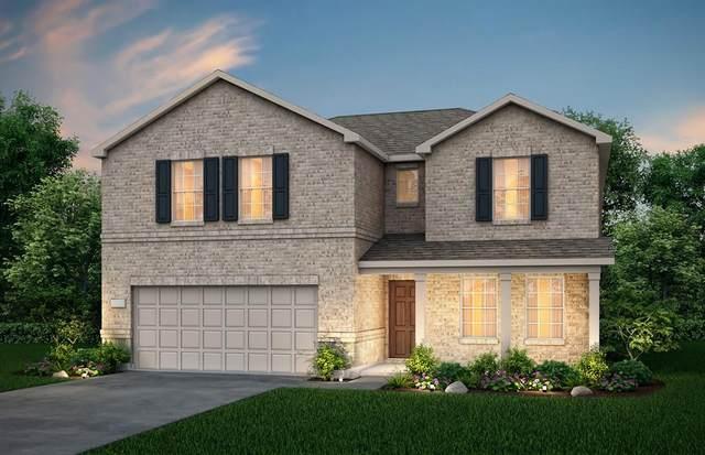 4461 Greenham Lane, Fort Worth, TX 76036 (MLS #14677758) :: The Chad Smith Team