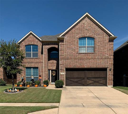 9333 Wood Duck Drive, Fort Worth, TX 76118 (MLS #14677762) :: 1st Choice Realty