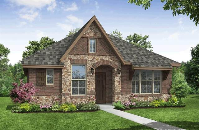1104 Milfoil Drive, Fort Worth, TX 76247 (MLS #14677772) :: Real Estate By Design