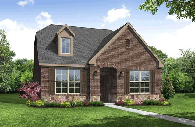 1112 Milfoil Drive, Fort Worth, TX 76247 (MLS #14677785) :: Real Estate By Design