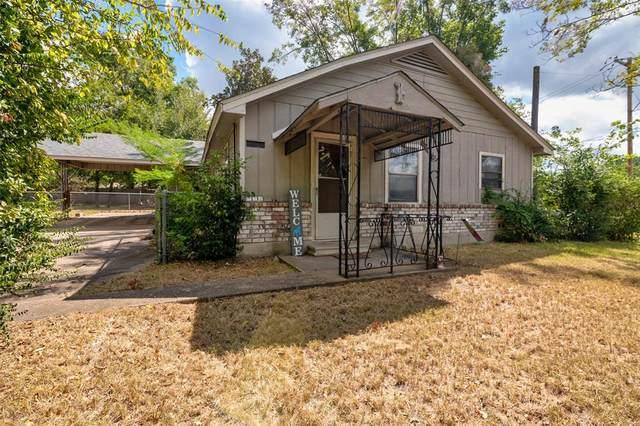 328 League Street S, Sulphur Springs, TX 75482 (MLS #14677787) :: Craig Properties Group