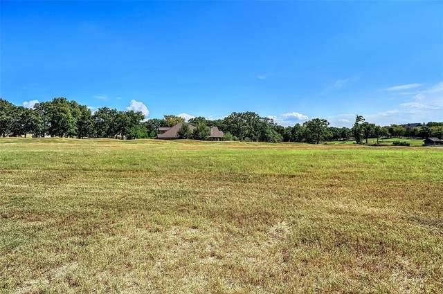 LOT 17 S Oakmont Court, Gordonville, TX 76245 (MLS #14677794) :: Lisa Birdsong Group | Compass