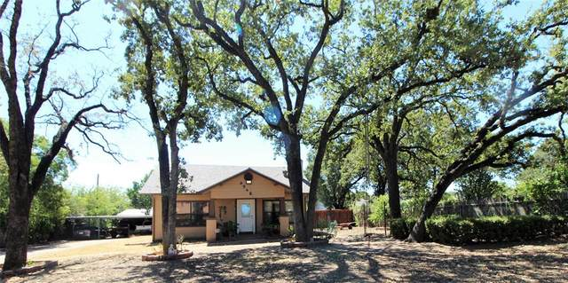 3940 Vaughn Boulevard, Fort Worth, TX 76119 (MLS #14677803) :: Feller Realty