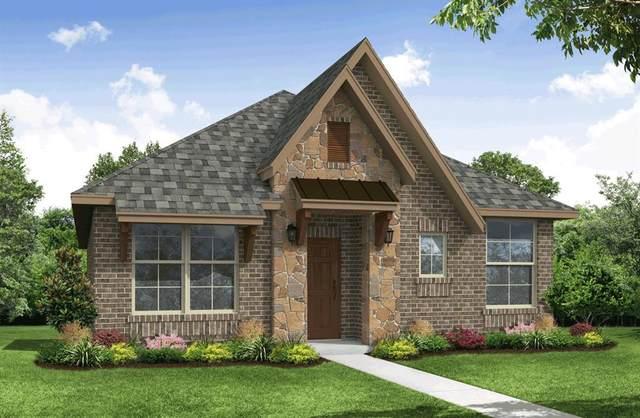 1121 Milfoil Drive, Fort Worth, TX 76247 (MLS #14677817) :: RE/MAX Pinnacle Group REALTORS