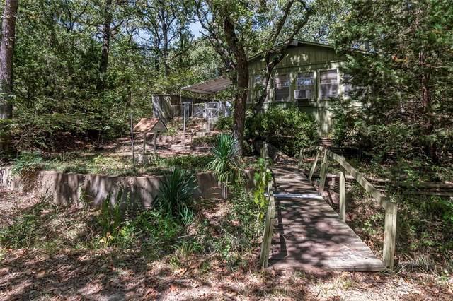122 Shady Grove Road, Gun Barrel City, TX 75156 (MLS #14677831) :: Frankie Arthur Real Estate