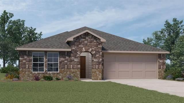 112 Silver Charm Lane, Caddo Mills, TX 75135 (MLS #14677839) :: Frankie Arthur Real Estate