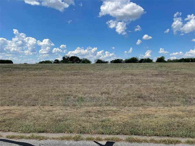 7320 St Augustines Drive, Cleburne, TX 76033 (MLS #14677850) :: Robbins Real Estate Group