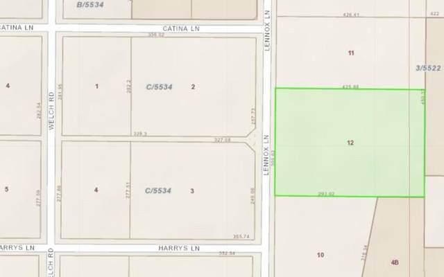 10640 Lennox Lane, Dallas, TX 75229 (MLS #14677859) :: RE/MAX Pinnacle Group REALTORS
