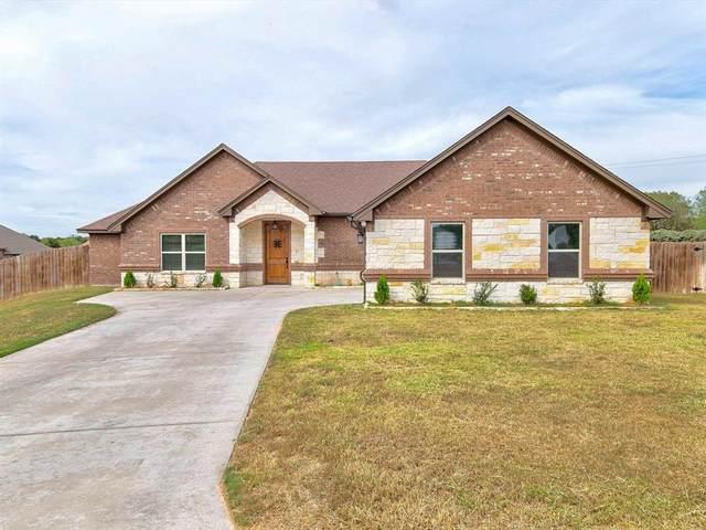 6504 Arcola Court, Granbury, TX 76049 (MLS #14677863) :: Frankie Arthur Real Estate