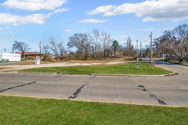 515 W Jones/Sam Rayburn Freeway, Sherman, TX 75090 (#14677868) :: Homes By Lainie Real Estate Group