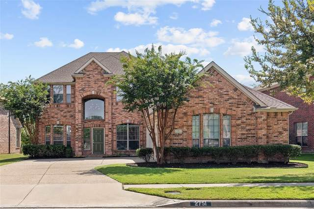2751 Sleepy Hollow Trail, Frisco, TX 75033 (MLS #14677886) :: Russell Realty Group