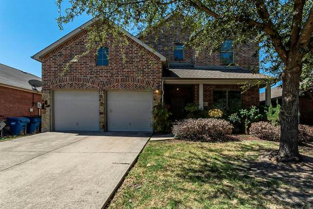 1011 Ingram Drive, Forney, TX 75126 (MLS #14677897) :: RE/MAX Pinnacle Group REALTORS