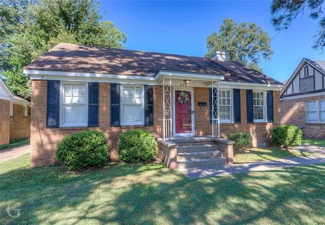 110 Ardmore Avenue, Shreveport, LA 71105 (MLS #14677900) :: Frankie Arthur Real Estate