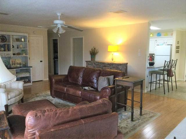 8621 S Us Highway 287, Corsicana, TX 75109 (MLS #14677902) :: Craig Properties Group