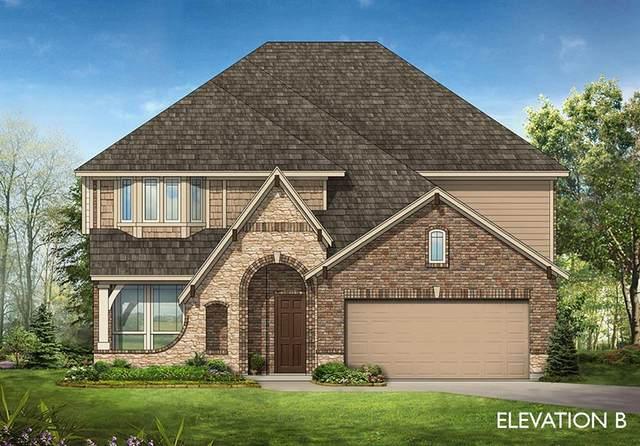6432 Park Vista Drive, Mesquite, TX 75181 (MLS #14677904) :: Real Estate By Design