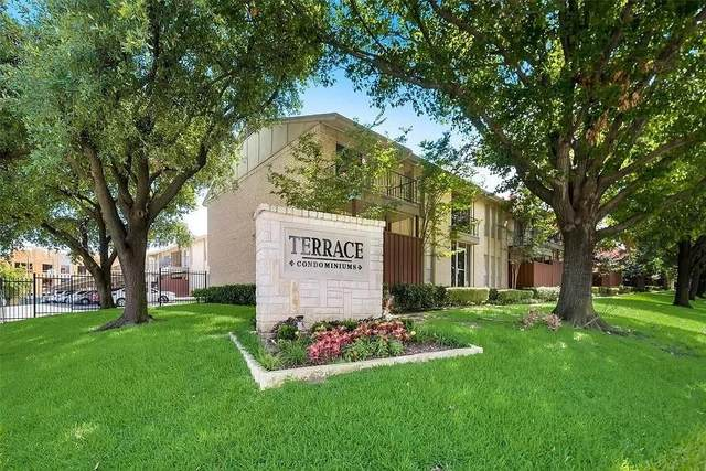 5856 Sandhurst Lane B, Dallas, TX 75206 (#14677911) :: Homes By Lainie Real Estate Group