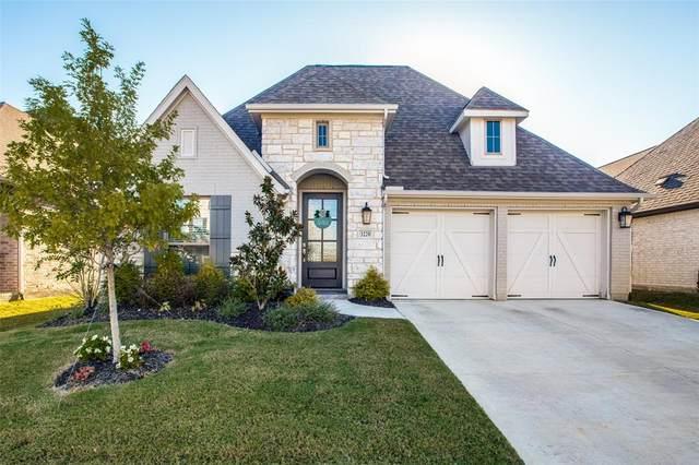 3220 Lexington Drive, Celina, TX 75009 (MLS #14677915) :: Feller Realty