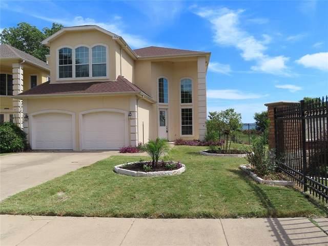 5254 Lake Terrace Court, Garland, TX 75043 (MLS #14677929) :: RE/MAX Pinnacle Group REALTORS