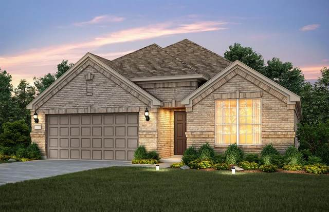 917 Pinnacle Breeze Drive, Fort Worth, TX 76052 (MLS #14677940) :: Feller Realty